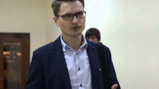 Отзыв о семинаре «1С-Битрикс» в Одессе 4(, 2016-03-25T13:08:21.000Z)