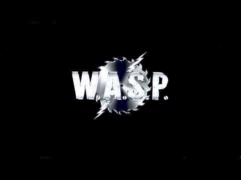 W.A.S.P.-Heaven's Hung In Black (HQ)