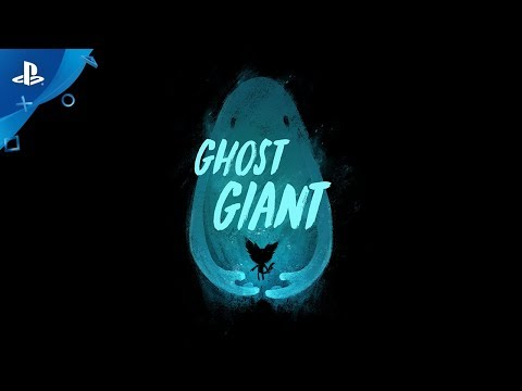 Ghost Giant - E3 2018 Announcement Trailer | PS VR