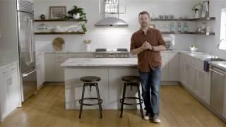Cambria Presents: A Kitchen Collaboration - Final Reveal