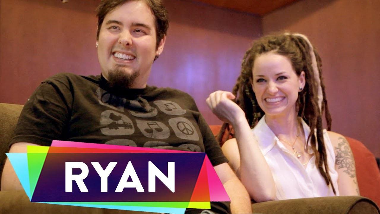 Download Meet Ryan, committing to a life of love | My Last Days