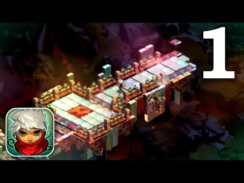 Bastion By Supergiant Games Gameplay Walkthrough (Android, IOS) - Part 1