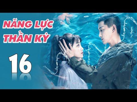 NĂNG LỰC THẦN KỲ - Tập 16 | Phim Ngôn Tình Trinh Thám Siêu Hấp Dẫn [Thuyết Minh] MGTV Vietnam