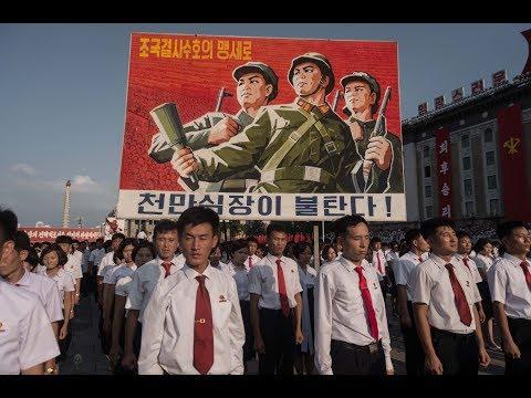 Wilkerson: Trump and Kim Jong-un Sound the Same