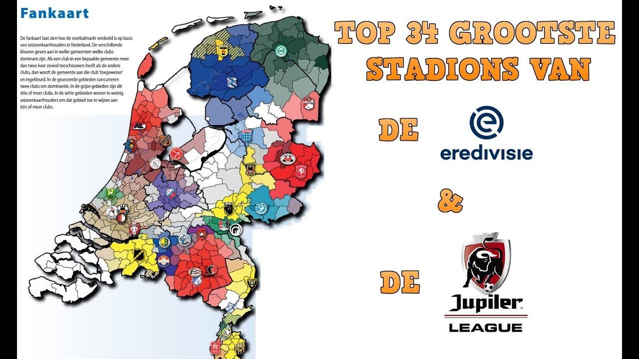 Eredivisie Holland