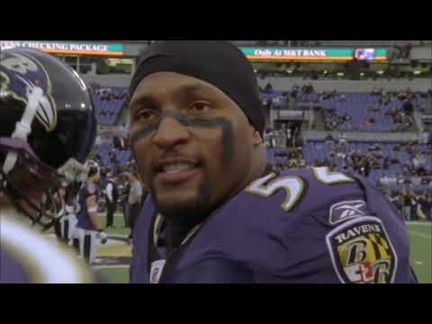 Ray Lewis - The Raven || Effort Motivational video