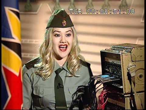 армейский магазин с любовью тихомировой