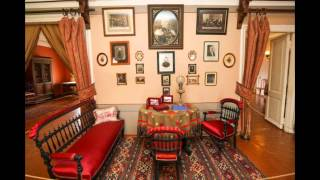 видео Дом-музей П.И. Чайковского