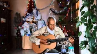 Màu Xanh Noel - Nhạc : Hoài Phương - minhduc nghêu ngao