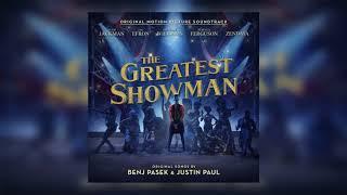 Gambar cover Hugh Jackman, Keala Settle, Zac Efron, Zendaya... - The greatest show - The Greatest Showman (2017)