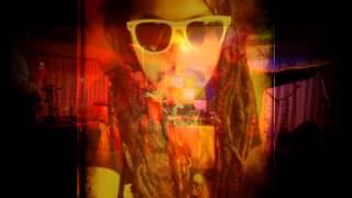 Proyecto dub Ezekiel Blackstar - Burning Babylon