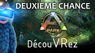 (Re)DécouVRez : ARK PARK | J