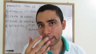 cuales son los pasos a seguir si quiero tener un tratamiento de ortodoncia?