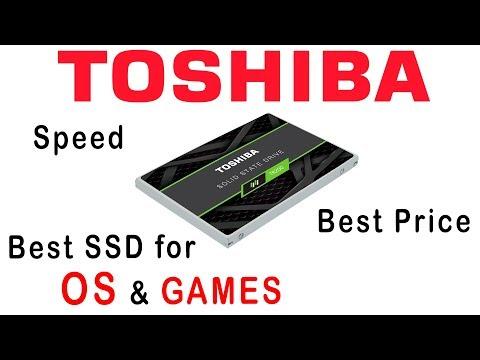 Обзор и тест SSD Toshiba OCZ TR200 (THN-TR20Z2400U8) под систему и игры