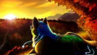 Sing Me To Sleep~Anime Wolves