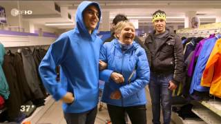 Willkommen in Deutschland - Ein Dorf und seine Flüchtlinge - Fischen-Au / Allgäu - 37 Grad - ZDF HD