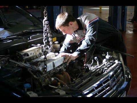 Pro's & Con's Diesel Tech Vs Auto Tech