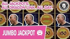 💥 All JACKPOTS. 🐲 All DRAGON LINK Slots. 📆 All DAY. Crazy Compilation!