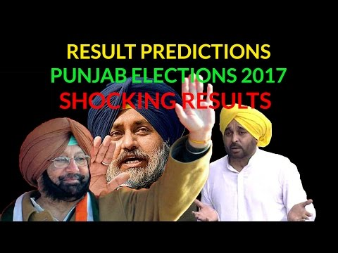 Punjab Elections 2017 | PUBLIC OPINION | 4th February | FreeDumb of Speech(FOS)