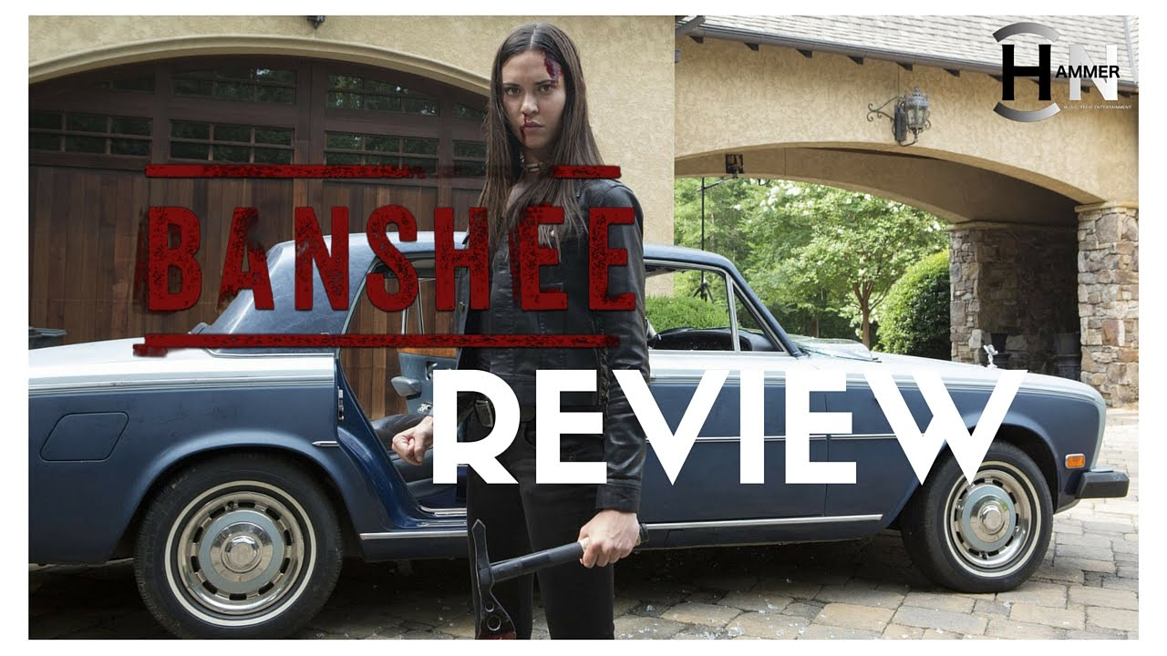 Download Is Banshee Worth Watching? Banshee Review! | TV Show Reviews