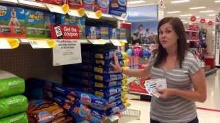 Dog food 4.99 a bag at Target! Thumbnail