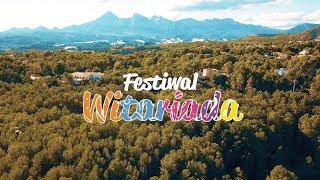 """Zaproszenie na Festiwal """"Witariada""""!"""