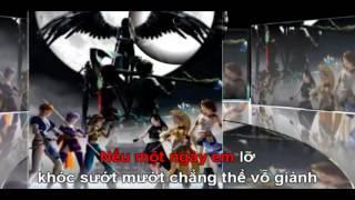 Người Tôi Yêu - Chi Dân remix beat