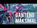 Honda Sonic 150R Modifikasi Pure Mothai #Part2