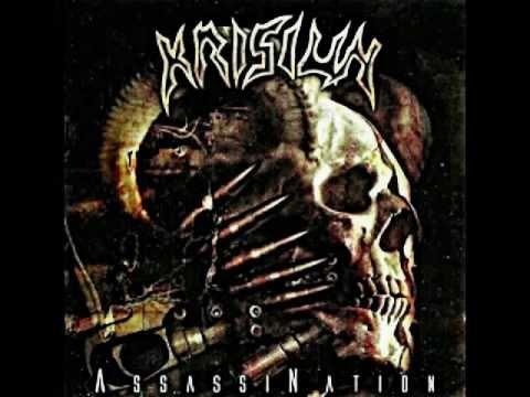 KRISIUN-REFUSAL (subtitulada al español & English subtitles)