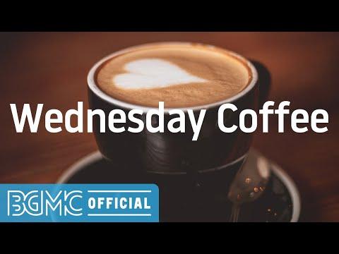 Wednesday Coffee: Cozy September Mood Bossa Nova & Jazz Music for Good Mood