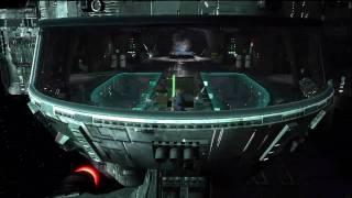 Lego Star Wars III: The Clone Wars - Bounty Hunter Mission 16: Eeth Koth
