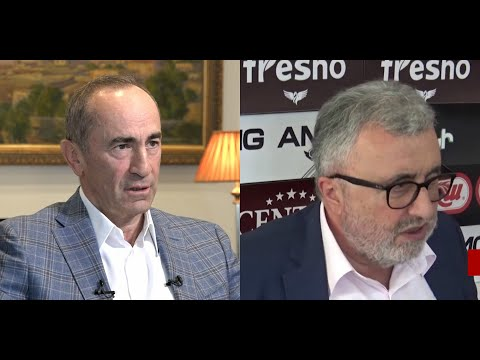 Ինչպե՞ս կարել է այս օրհասական պահին չխնդրել Քոչարյանին գնալ Մոսկվա. Աշոտ Գրիգորյան