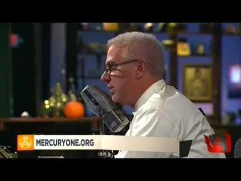HURRICANE SANDY :: No Red Cross, FEMA, Or Bloomberg !! Marxist Obama