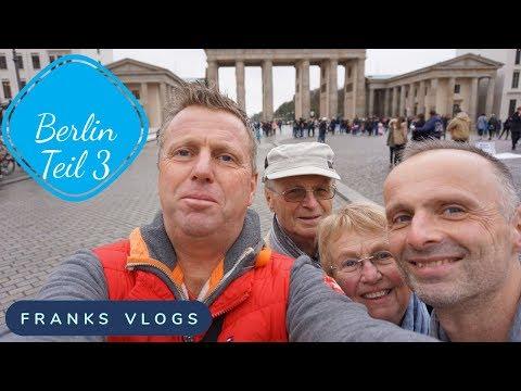Berlin Vlog im Oktober Teil 3