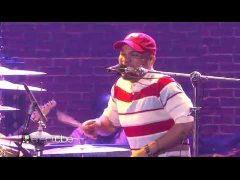 Anderson  Paak and the Free Nationals Perform 'Come Down'!
