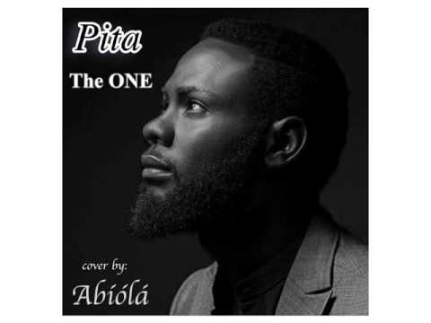 Pita The One Cover
