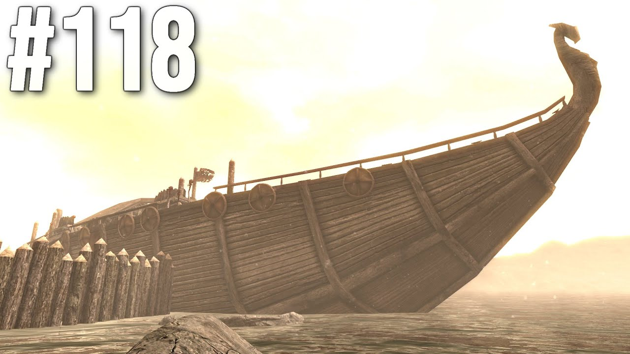 Skyrim Legendary (Max) Difficulty Part 118 - The Stowaway Smut thumbnail
