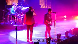 Avenged Sevenfold - A Little Piece of Heaven - Live HD (Santander Arena)