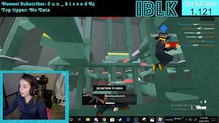 Roblox/Minecraft stream YAYyYyYYy