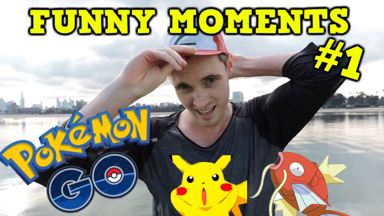 Image of: Positive Pokemon Go fails Wins Funny Moments Community Compilation 1 Youtube Youtube Pokemon Go fails Wins Funny Moments Community Compilation 1