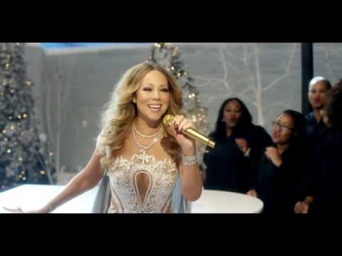 Download Youtube: Mariah Carey   Joy To The World   the keys of christmas