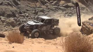 King Of Hammers 2018 Highlights From Chocolate Thunder