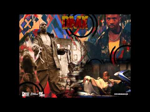 Dmx - Who Shot Ya