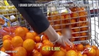 I grandi supermercati dettano legge. E i fornitori spesso piangono