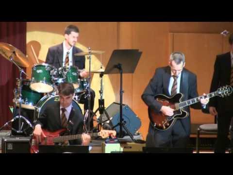 Isis Big Band - Hawaii Five-O