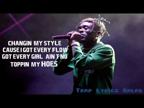 Lil Uzi Vert  20 Min Lyrics