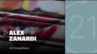 Dalla Formula 1 alle olimpiadi di hand-bike: Alex Zanardi, il campione
