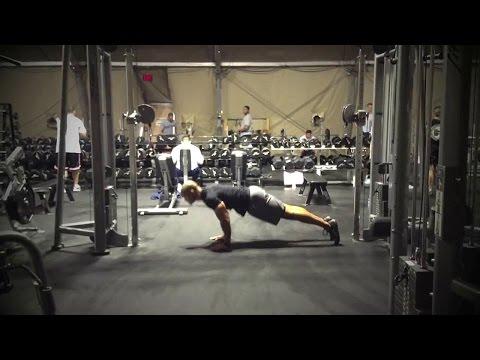 44 Best (Beginner) Bodyweight Exercises Ever!