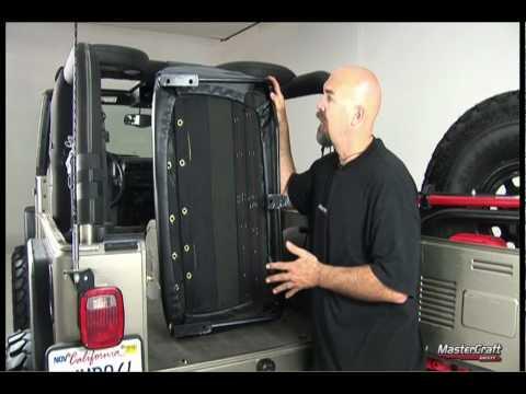 Suzuki Xl7 Wiring Diagram Quadratec Jeep Parts Mastercraft Seats Install In 03