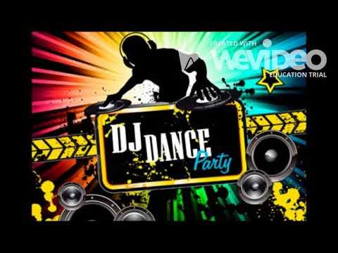 DJ Dance broo asyik musicnya maumere Remix 2018